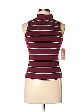 Arizona Jean Company Sleeveless Top Size L