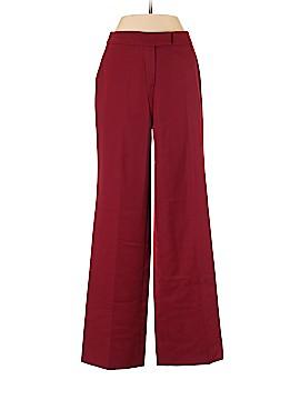 Emporio Armani Wool Pants Size 38 (IT)