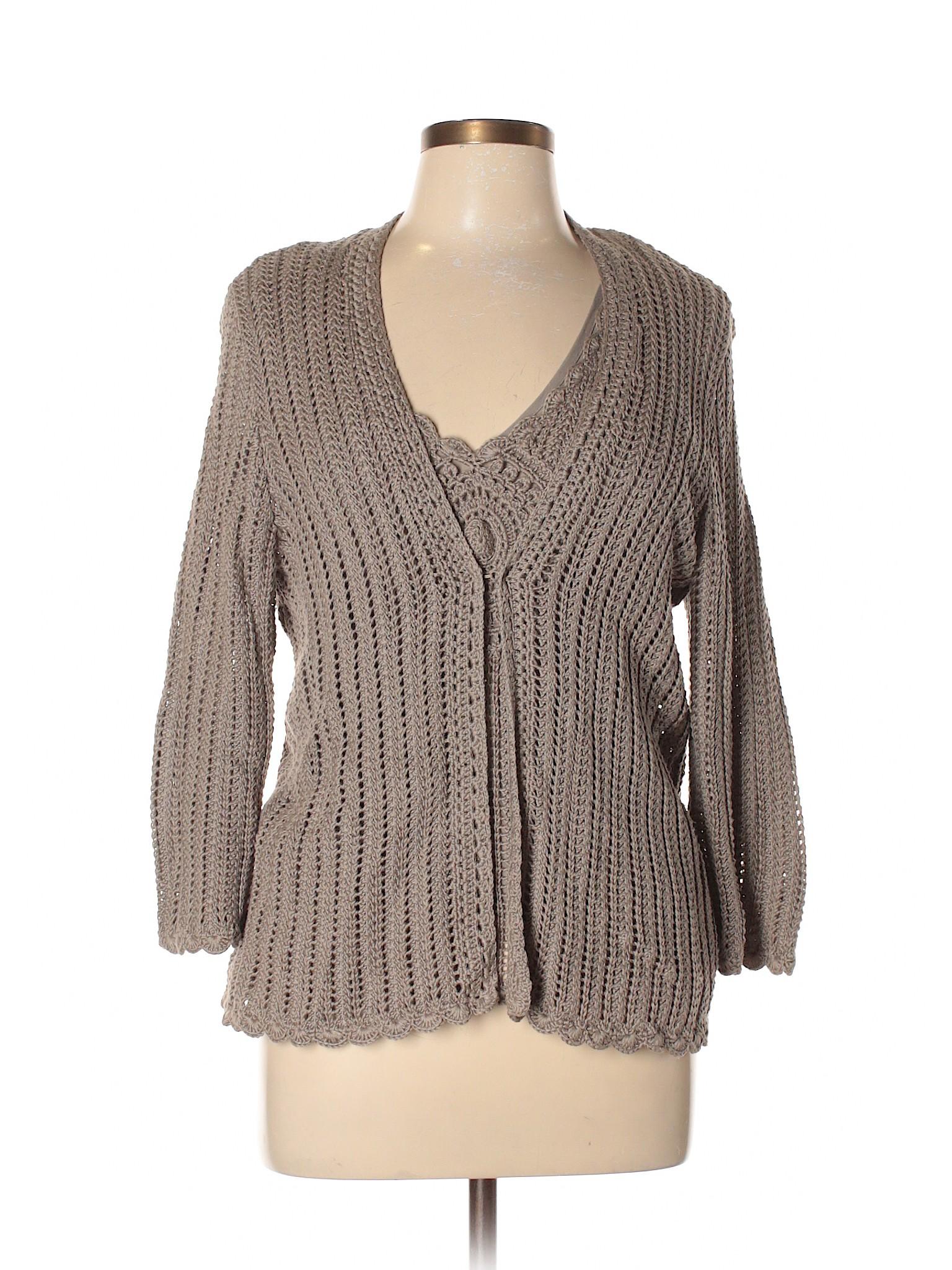 Boutique Pullover winter Sweater Sigrid Olsen aqzar