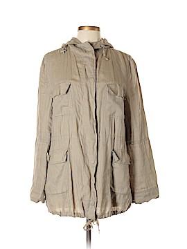 London Jean Jacket Size L