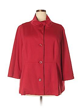 Simply. Chloe Dao Jacket Size 2X (Plus)