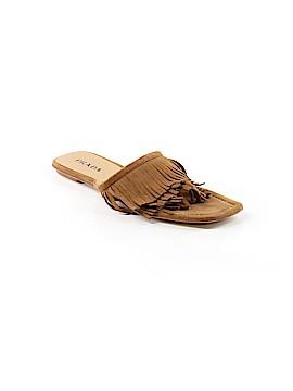 Prada Sandals Size 39 (EU)