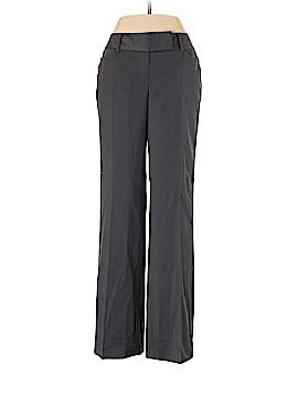 Ann Taylor Factory Wool Pants Size 0 (Petite)