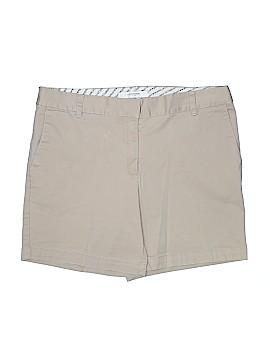 Liz Claiborne Khaki Shorts Size 14