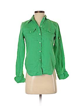 Ralph Lauren Long Sleeve Button-Down Shirt Size XS (Petite)