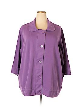 Blair Cardigan Size 5X (Plus)