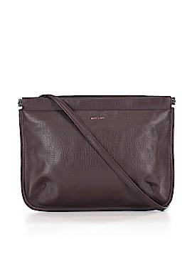 Matt & Nat Leather Clutch Size O/S