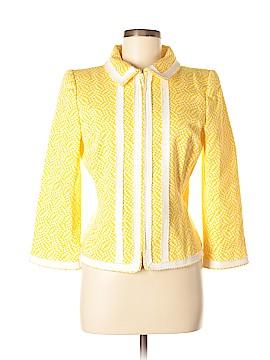 Oscar De La Renta Jacket Size 10