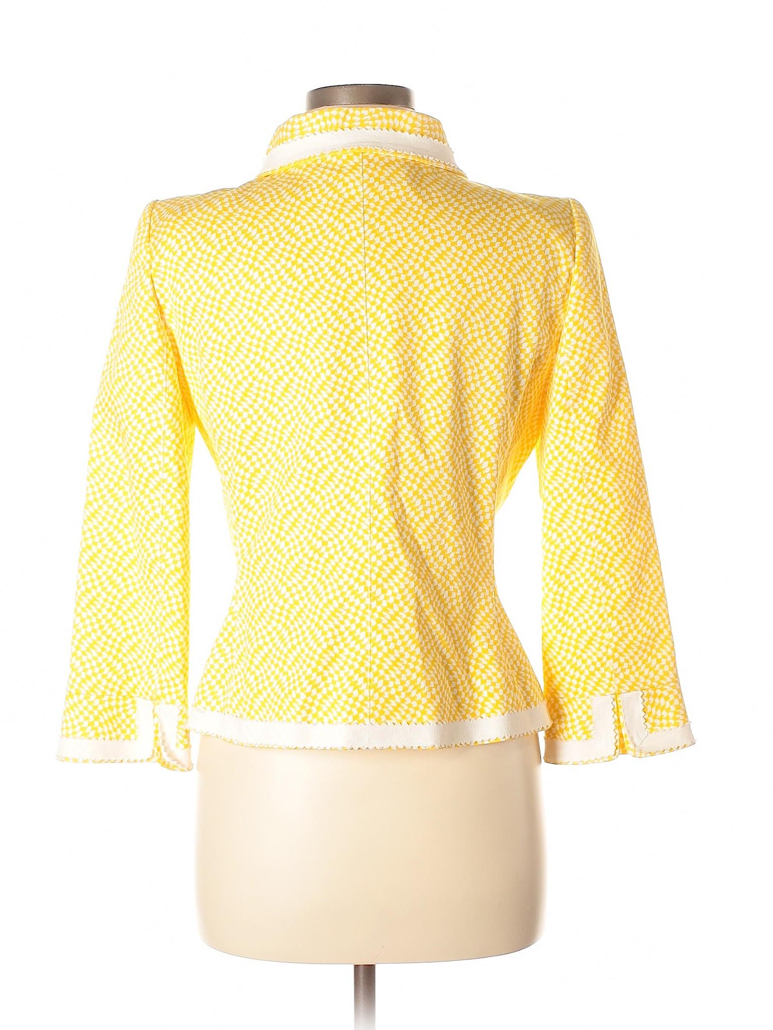 Oscar De Renta Jacket La Boutique dYxO6wdn