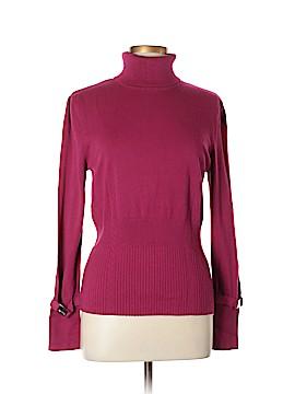Peck & Peck Turtleneck Sweater Size L