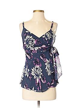 Yumi Kim Sleeveless Silk Top Size S