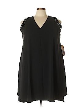 RACHEL Rachel Roy Cocktail Dress Size 2X (Plus)