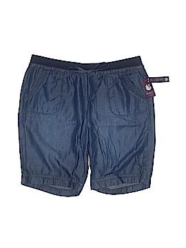 Hutch Denim Shorts Size 16