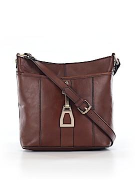 Etienne Aigner Leather Shoulder Bag Size O/S