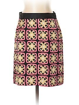 Milly Silk Skirt Size 2