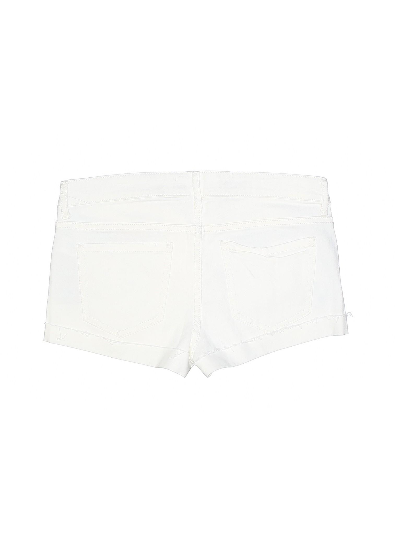 Denim Denim Boutique 21 21 Boutique Forever Shorts Forever UYwHpqSnH