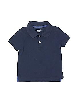 Cherokee Short Sleeve Polo Size 2T