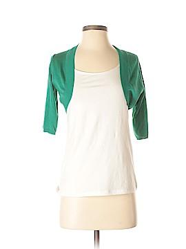 Lela Rose Silk Cardigan Size S