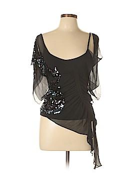 Karen Millen Sleeveless Blouse Size Lg (4)