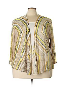 Nic + Zoe Kimono Size 2X (Plus)