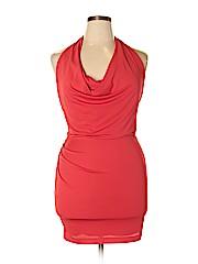 BCBGMAXAZRIA Women Cocktail Dress Size M
