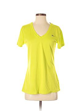 Nike Short Sleeve T-Shirt Size S