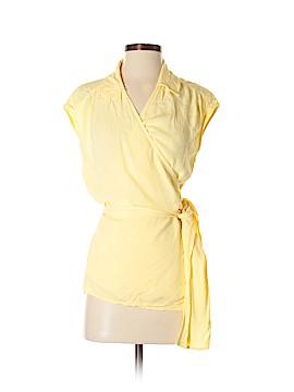 J.jill Short Sleeve Blouse Size S