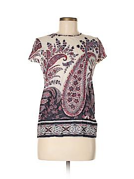 Étoile Isabel Marant Short Sleeve Blouse Size 38 (FR)