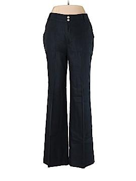 Chaps Linen Pants Size 6
