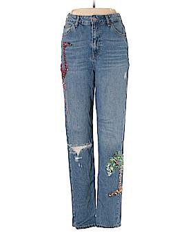 Topshop Jeans Size w30