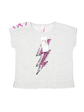 Design History Short Sleeve T-Shirt Size M (Youth)