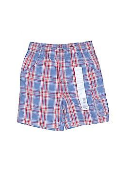 Toughskins Cargo Shorts Size 12 mo