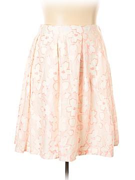 ELOQUII Casual Skirt Size 20 (Plus)