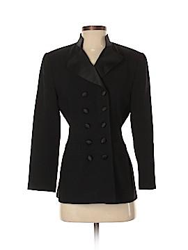 Kasper A.S.L. Wool Blazer Size 2 (Petite)