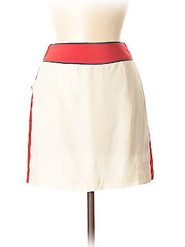 Stella & Jamie Silk Skirt Size XS