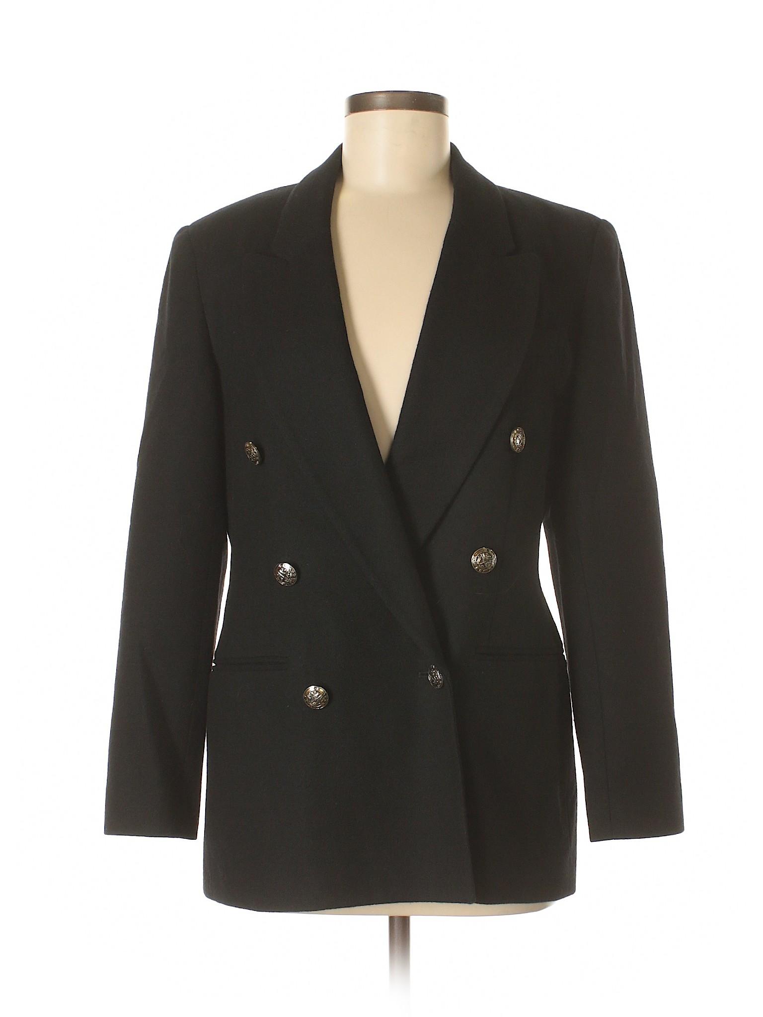winter Boutique Blazer Andrews Wool Stephanie qCrwTCdUx