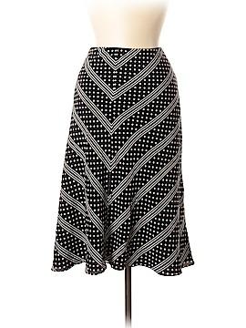 Escada Silk Skirt Size 42 (EU)