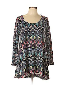 Nally & Millie Long Sleeve Top Size XL