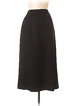 Aquascutum Wool Skirt Size 12