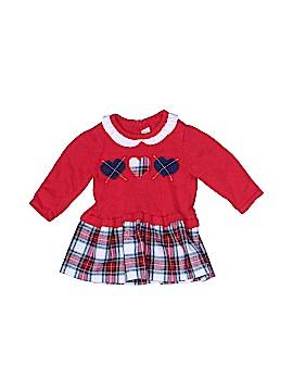 Mayoral Dress Newborn