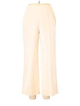 Chetta B Silk Pants Size 10