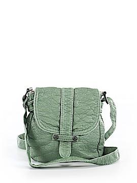 Joy Susan Leather Crossbody Bag One Size