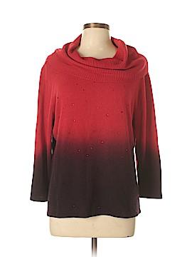 Elementz Pullover Sweater Size XL