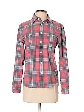 Ralph Lauren Long Sleeve Button-Down Shirt Size 3