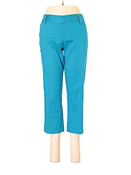 Alice + olivia Linen Pants Size 8
