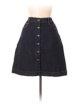 Gap Denim Skirt Size 8 (Tall)