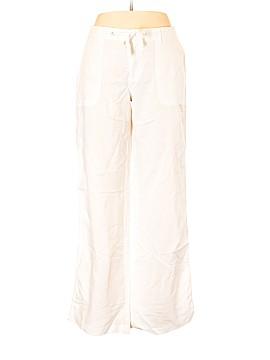 Gap Outlet Linen Pants Size 12