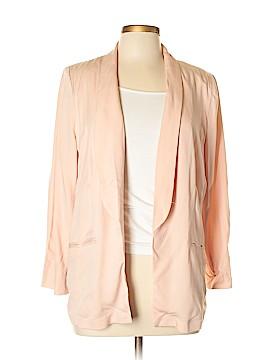 LC Lauren Conrad Jacket Size 12