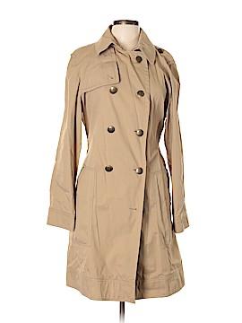 Ann Taylor LOFT Trenchcoat Size XL