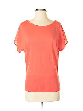 Calvin Klein Short Sleeve Top Size XS